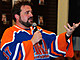 Kevin Smith Book Signing For