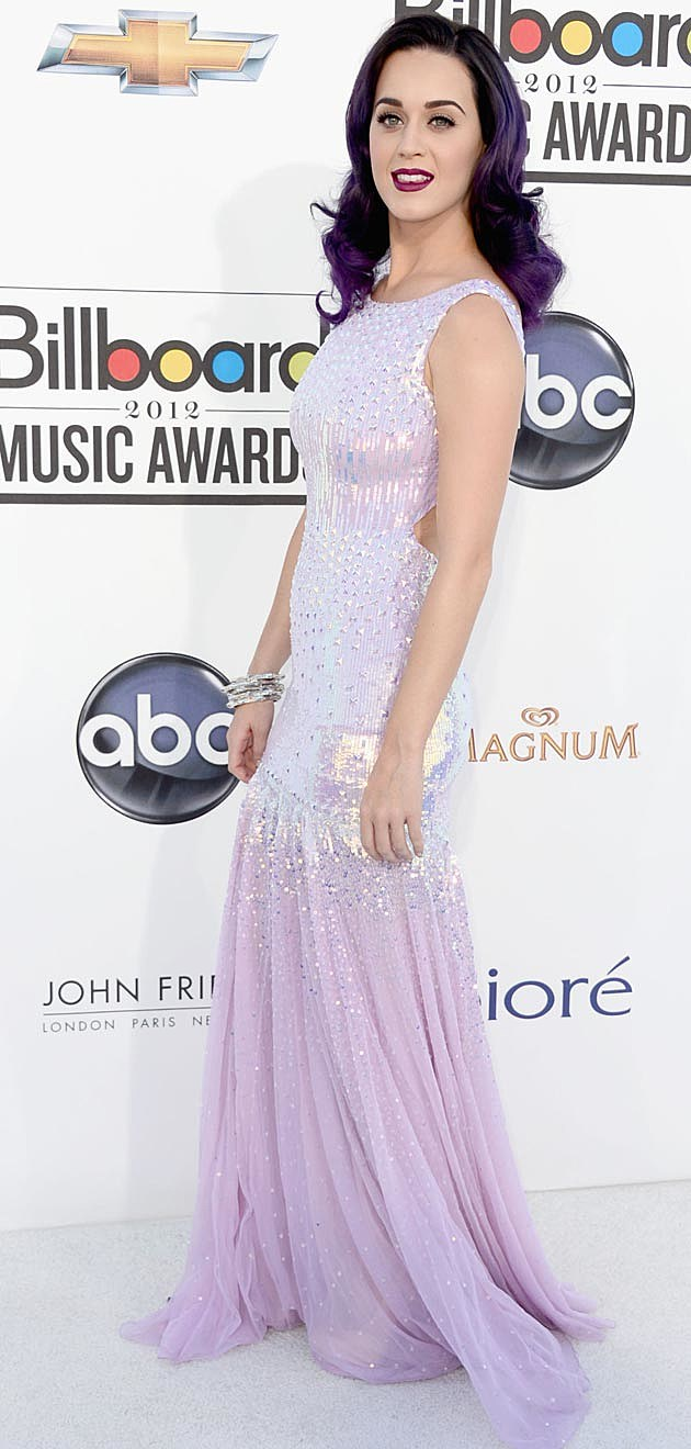 Katy Perry Blumarine Billboard Awards