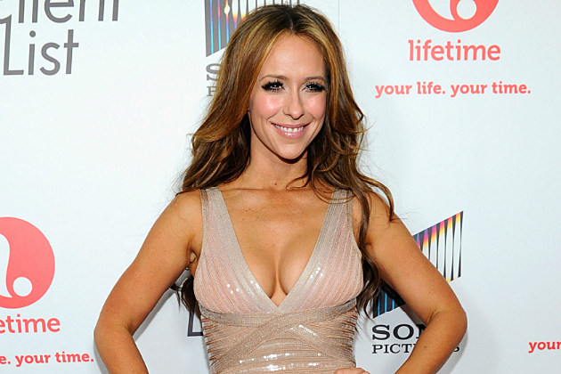 Jennifer Love Hewitt says her boobs are worth five million dollars.