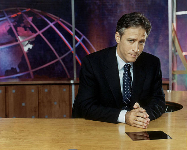 Jon Stewart The Daily Show