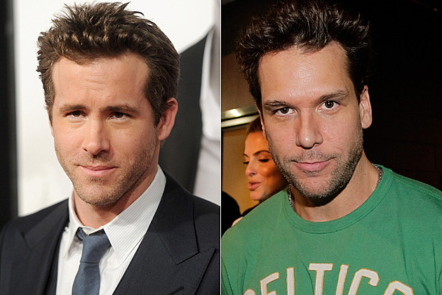 Ryan Reynolds Dane Cook