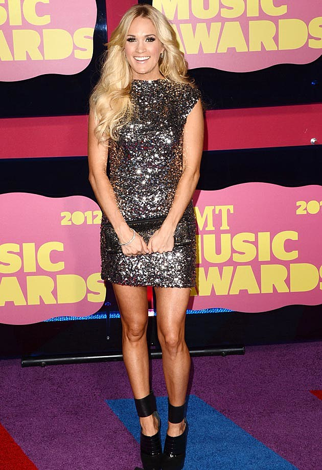 Carrie Underwood CMT