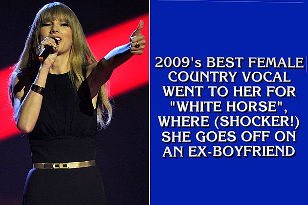 Taylor Swift Jeopardy