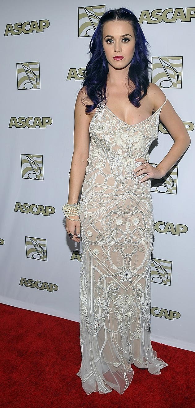 Katy Perry Temperley