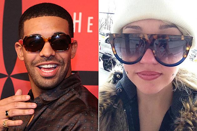 Drake Amanda Bynes