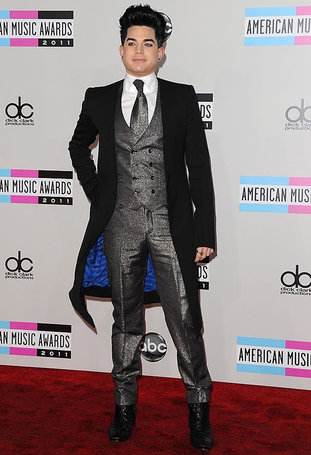 Adam Lambert AMAs
