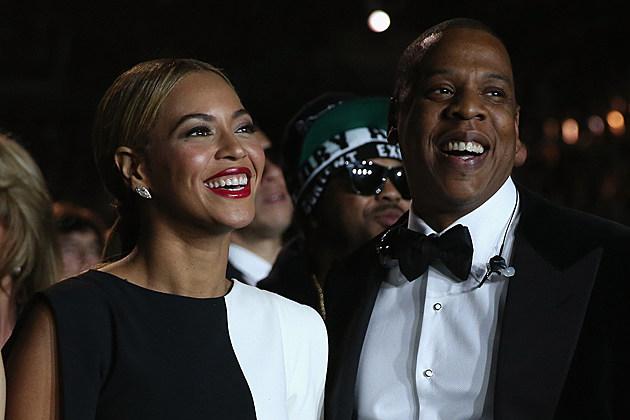 Beyonce-Jay-Z
