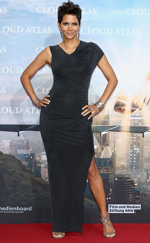 Halle Berry Helmut Lang Germany