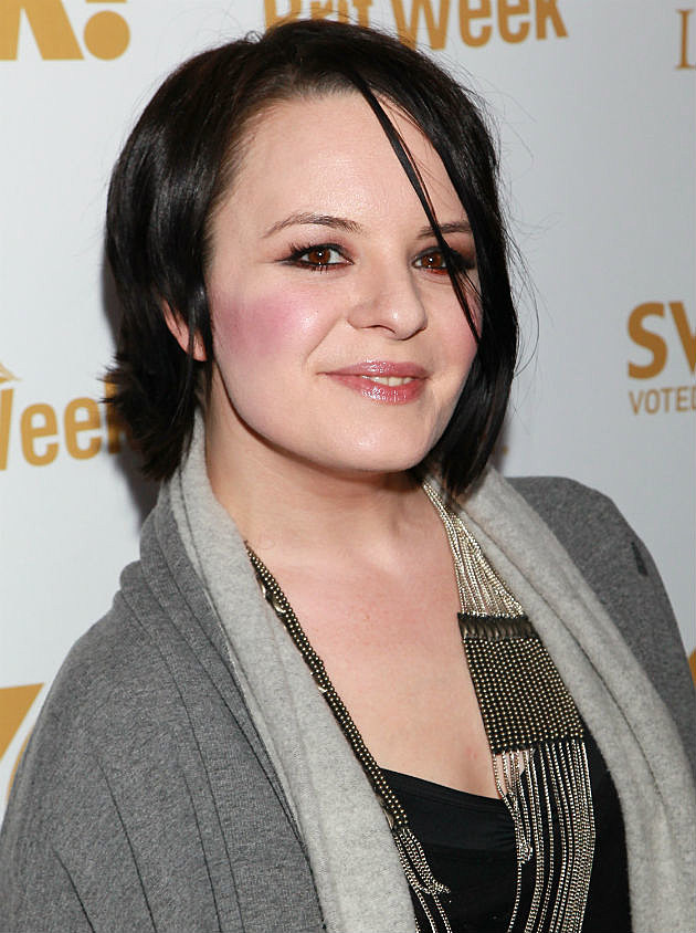 Jenna von Oy Getty Images