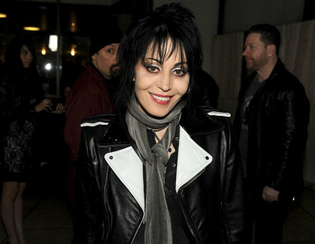 how to sing like joan jett