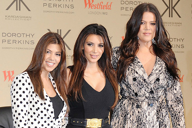 The Kardashian sisters are suing their evil stepmother for exploiting their father the way they wish they could.