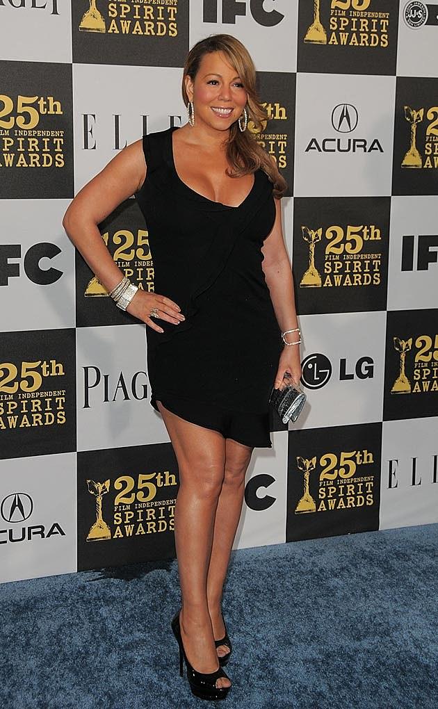 Mariah Carey LBD