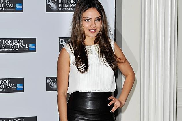 Mila Kunis Get the Look