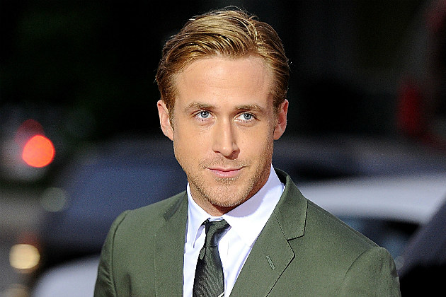 Ryan Gosling is more adorable because he cares about cattle.
