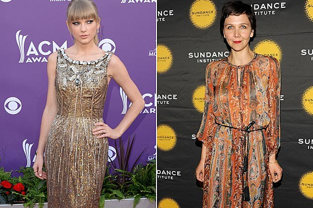Taylor Swift Maggie Gyllenhaal Best Worst Dressed
