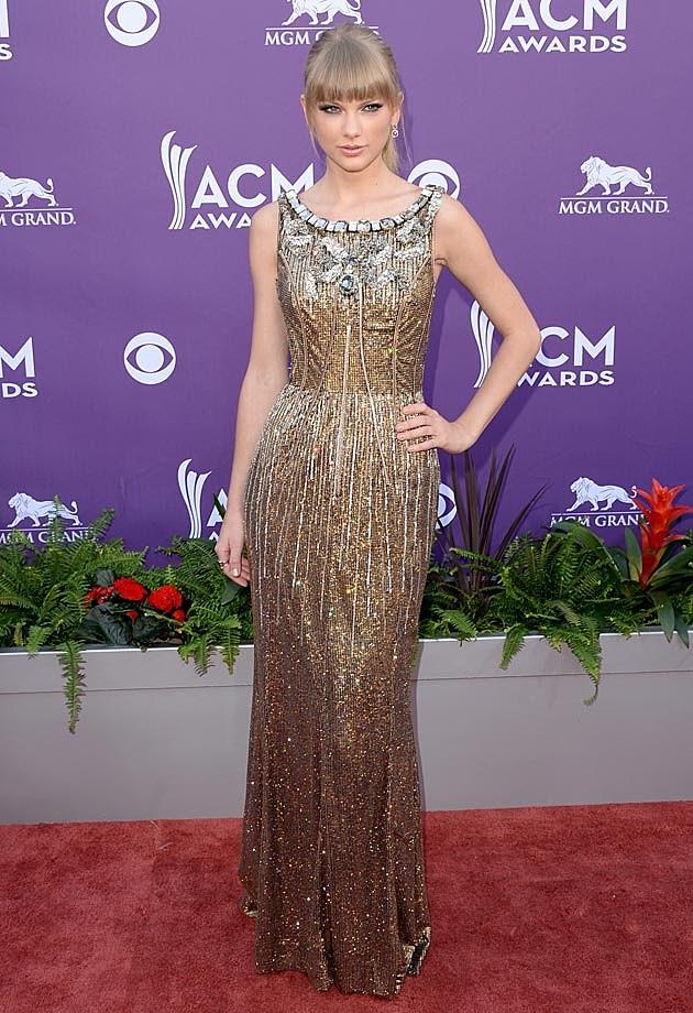 Taylor Swift 2013 ACMs