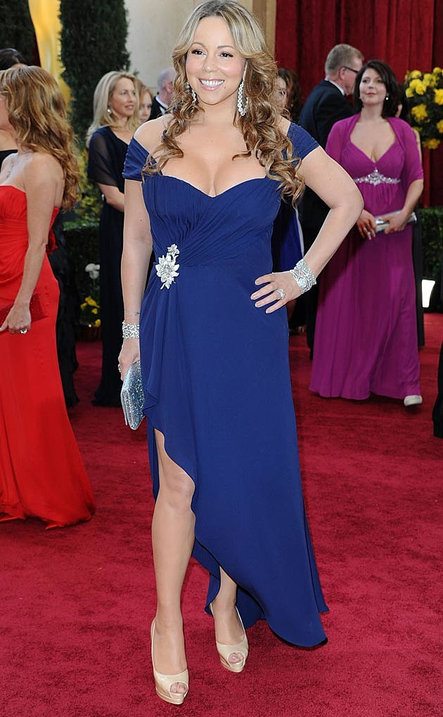 Mariah Carey Valentino