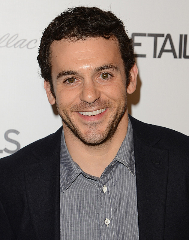 Fred Savage 2013