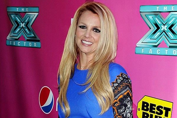 StarDust: Britney Spea...