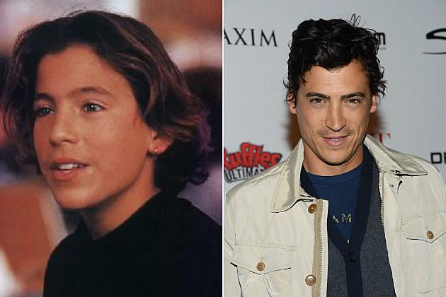 Then + Now: '90s Teen Heartthrobs