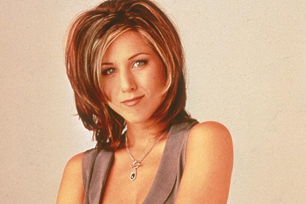 Jennifer Aniston The Rachel