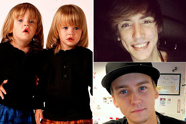 Blake and Dylan Tuomy-Wilhoit Full House