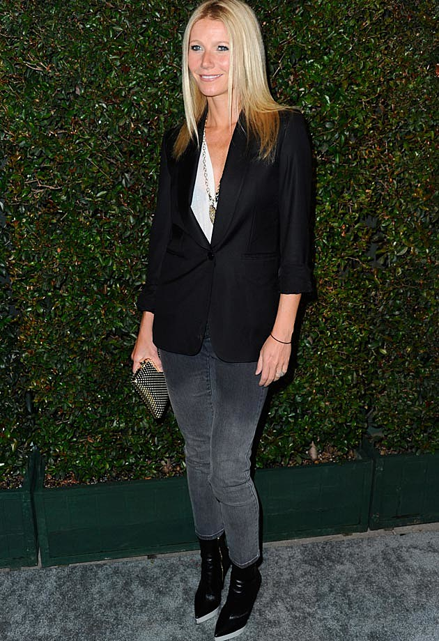 Gwyneth Paltrow Casual