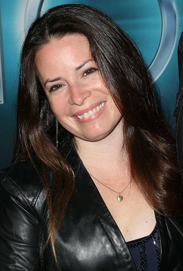 Then Now Holly Marie Combs From Charmed