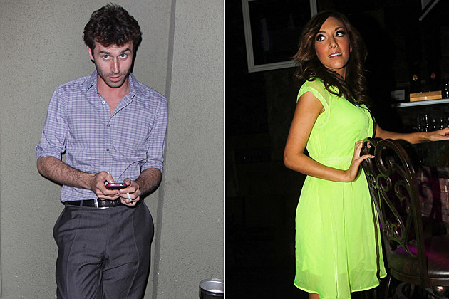 So remember how Farrah Abraham called paparazzi on herself when she    Farrah Abraham And James Dean Dating