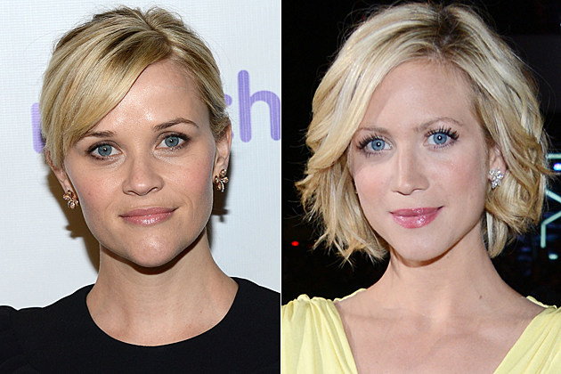 Reese Witherspoon Brittany Snow