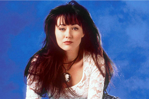Shannen Doherty 90210