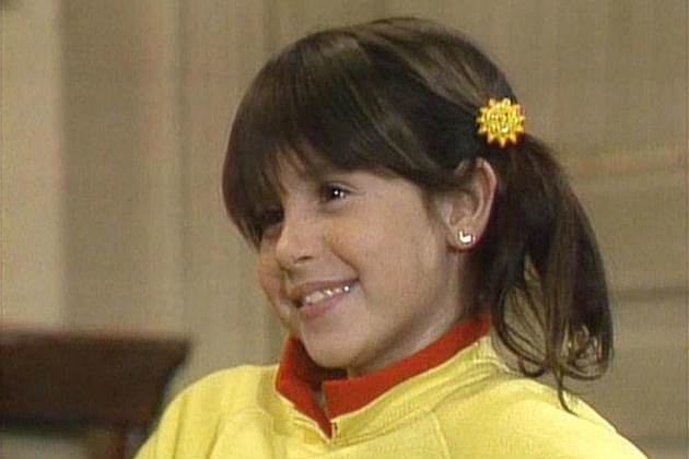 Punky Brewster As A Teenager Moon frye punky brewster