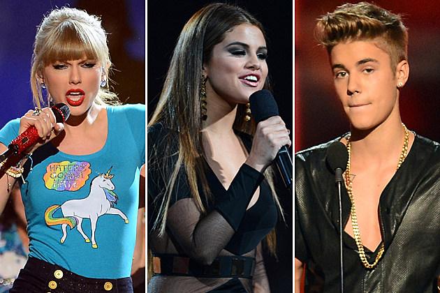 Taylor-Swift-Selena-Gomez-Justin-Bieber