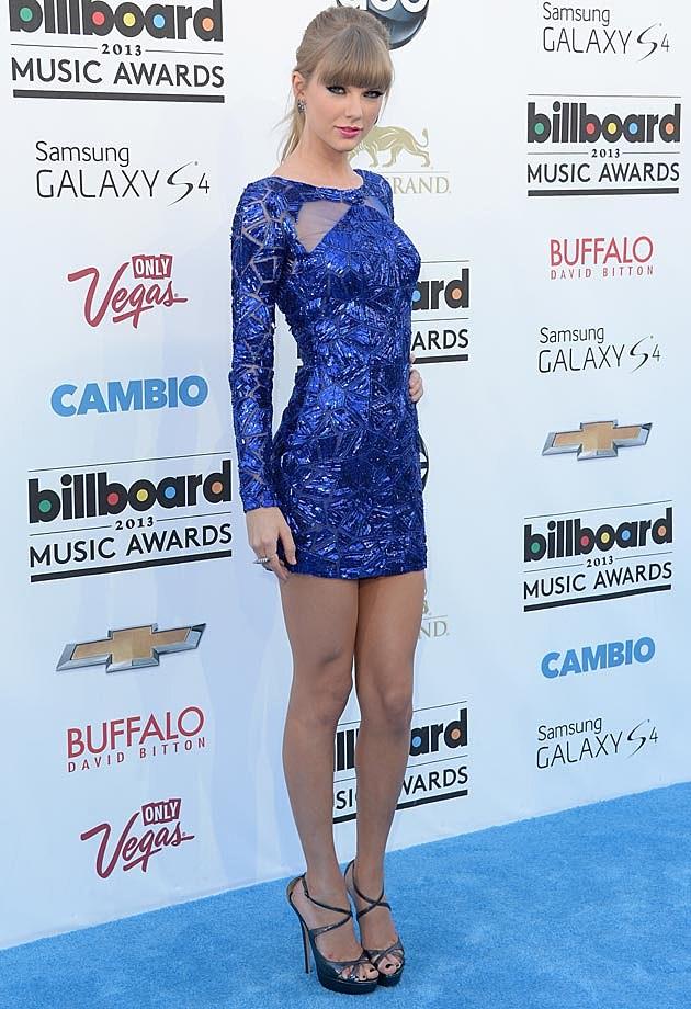 Taylor Swift  Zuhair Murad BMAs
