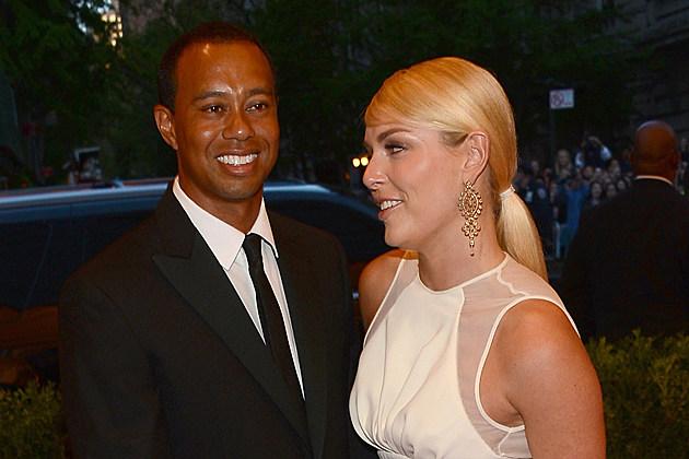 Tiger-Woods-Lindsey-Vonn-Met Gala