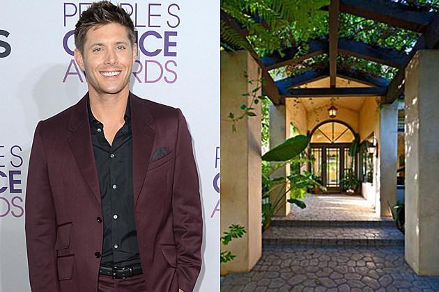 Jensen Ackles Crib