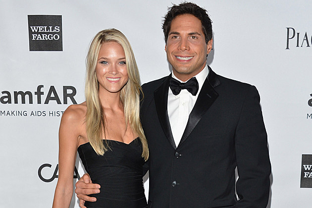 Abbey Wilson, Joe Francis
