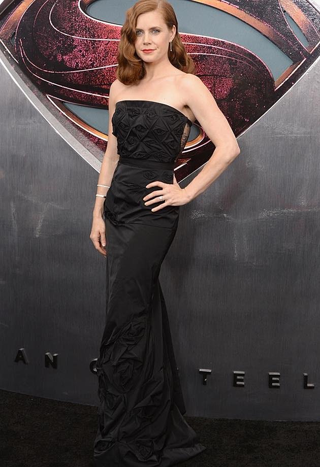 Amy Adams Nina Ricci