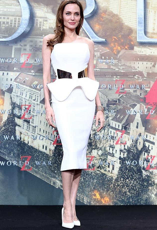 Angelina Jolie Ralph Russo