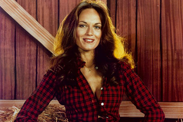 Catherine Bach The Dukes of Hazzard