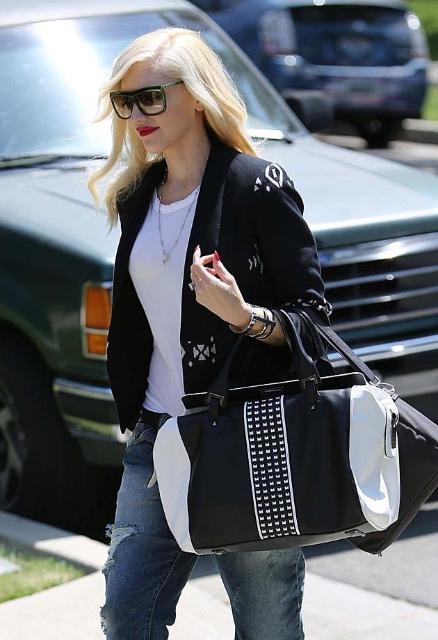 Gwen Stefani Bag