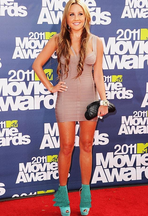 Amanda Bynes 2011