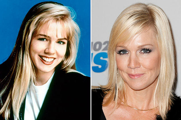 Jennie Garth Beverly Hills 90210