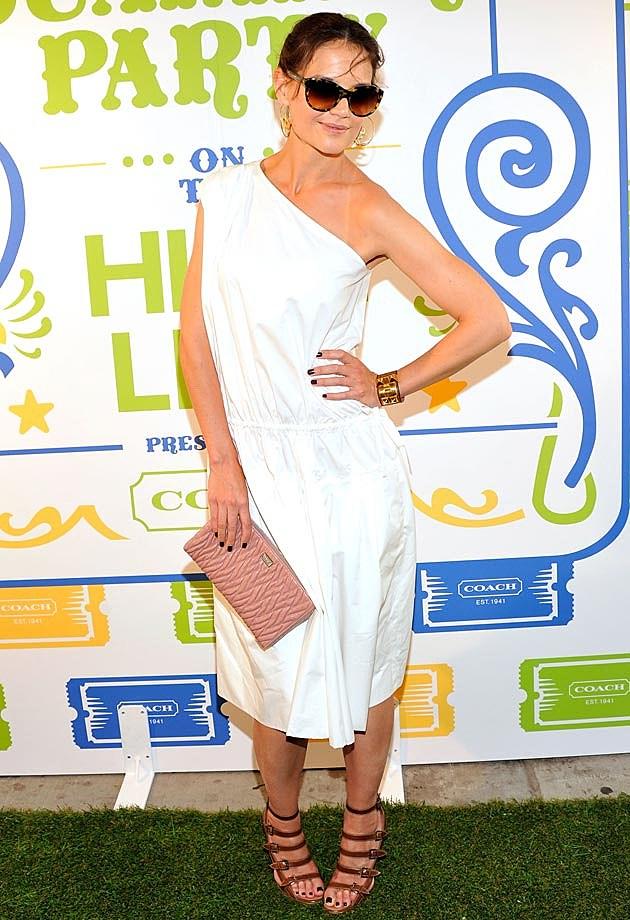 Katie Holmes Chloe