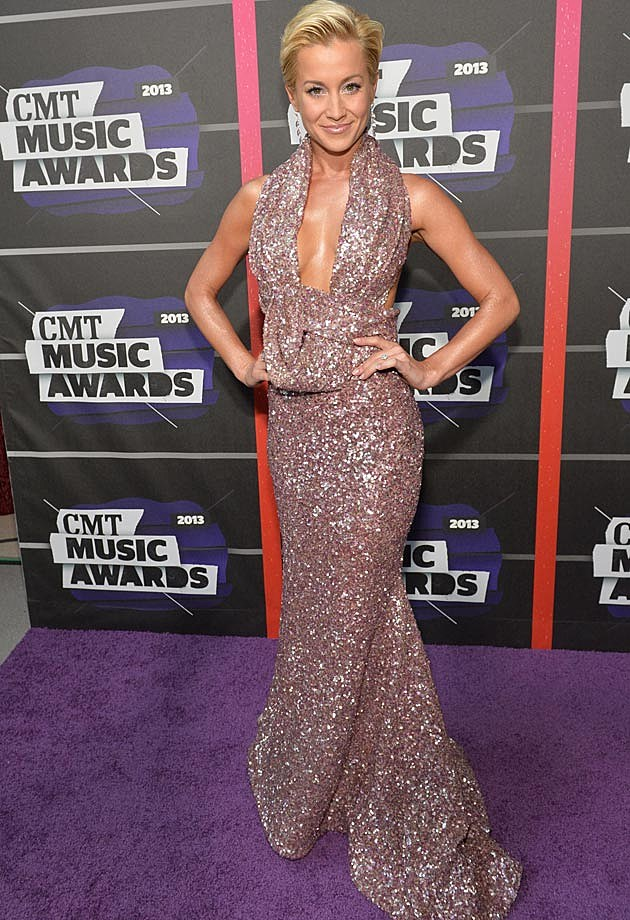 Kellie Pickler 2013 CMT Awards