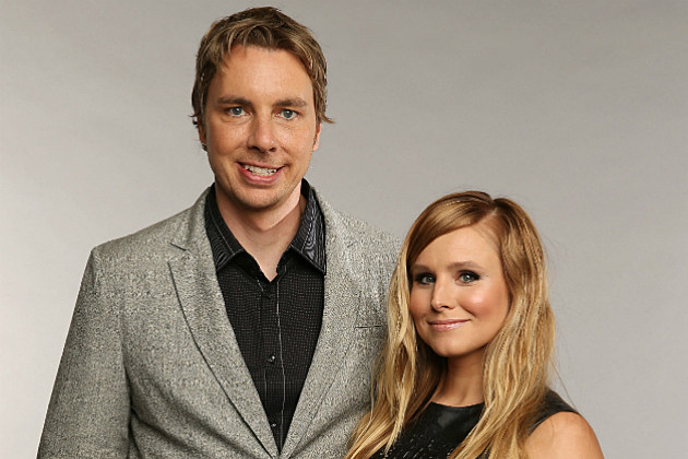 Kristen Bell and Dax Shepard proposed marriage on Twitter as DOMA fell.
