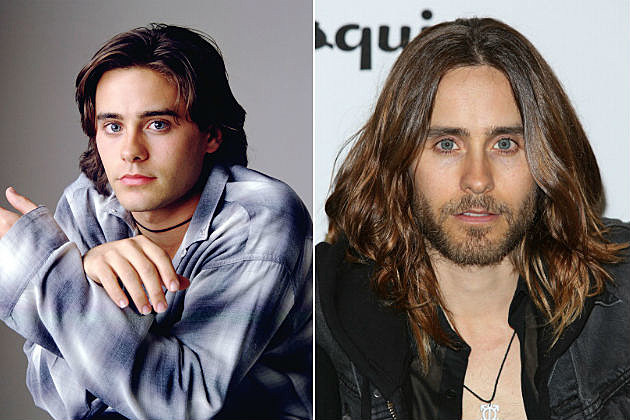 My So-Called Life Jared Leto