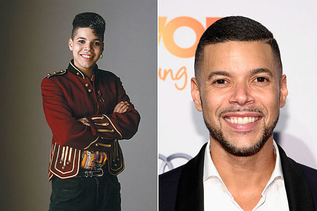 My So-Called Life Wilson Cruz