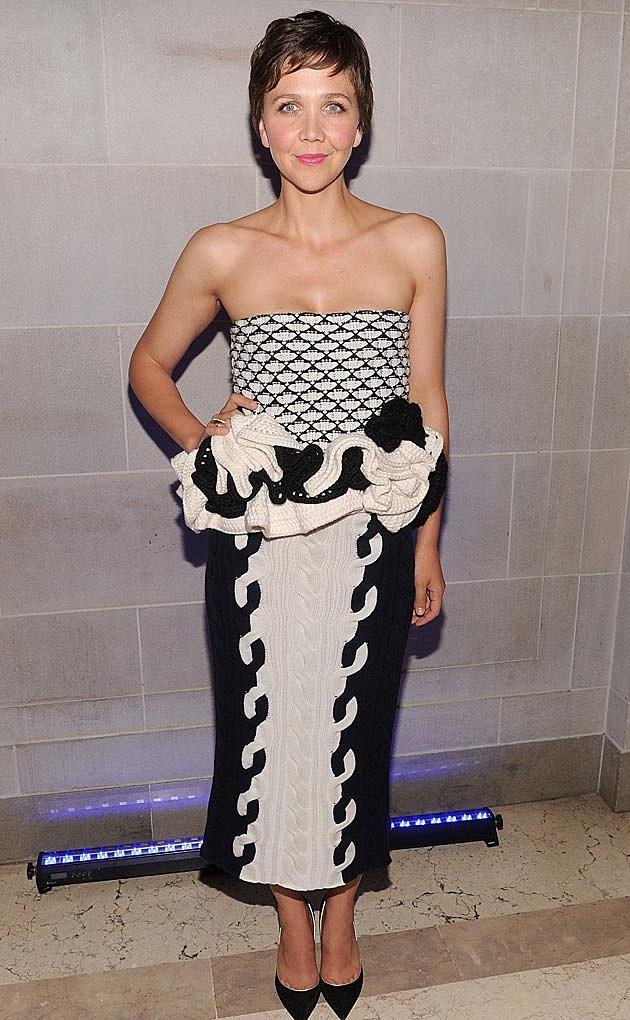 Maggie Gyllenhaal Dior