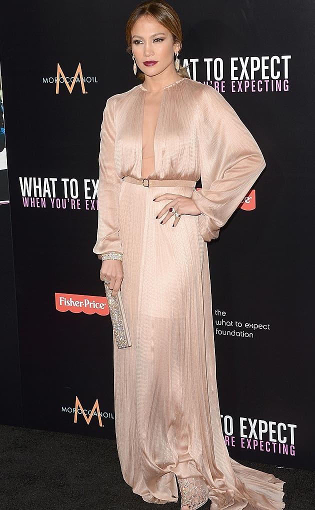 Jennifer Lopez Maria Lucia Hohan